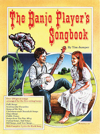 Product Cover for The Banjo Player's Songbook