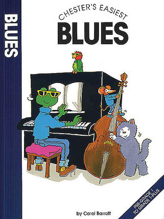 Product Cover for Chester's Easiest Blues
