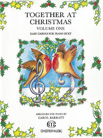 Product Cover for Barratt: Together At Christmas Book 1
