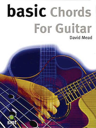 Product Cover for Basic Chords for Guitar