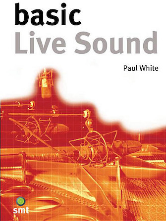 Product Cover for Basic Live Sound