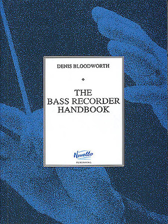 Product Cover for The Bass Recorder Handbook