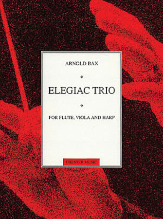 Product Cover for Elegiac Trio