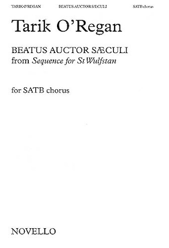 Product Cover for Beatus Auctor Saeculi