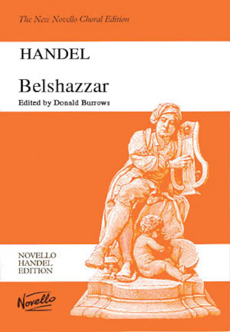 Product Cover for Belshazzar