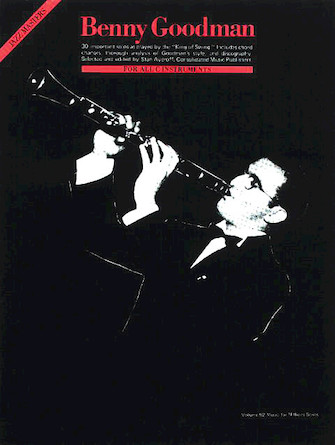 Product Cover for Benny Goodman – Jazz Masters Series