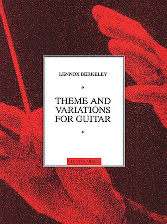 Product Cover for Theme and Variations Op. 77