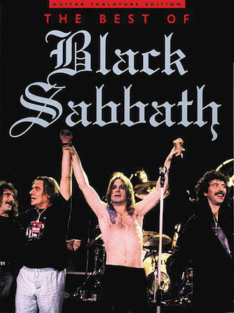Product Cover for The Best of Black Sabbath