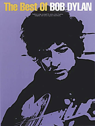 Product Cover for The Best of Bob Dylan