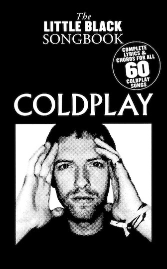 Product Cover for Coldplay – The Little Black Songbook