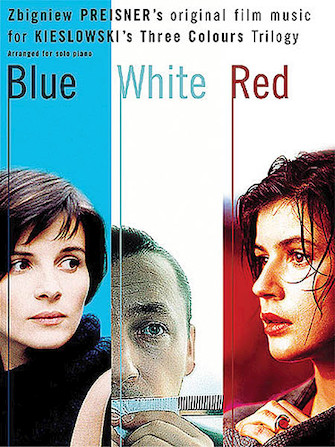 Product Cover for Three Colours Trilogy