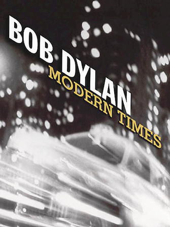 Product Cover for Bob Dylan – Modern Times