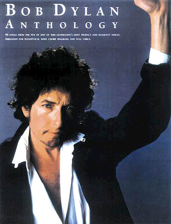 Product Cover for Bob Dylan Anthology