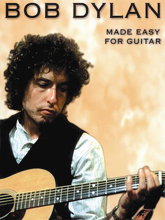 Product Cover for Bob Dylan – Made Easy for Guitar