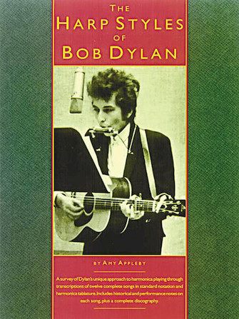 Product Cover for The Harp Styles of Bob Dylan