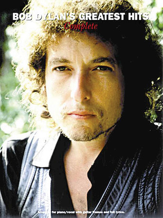 Product Cover for Bob Dylan's Greatest Hits – Complete
