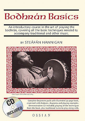 Product Cover for Bodhrán Basics