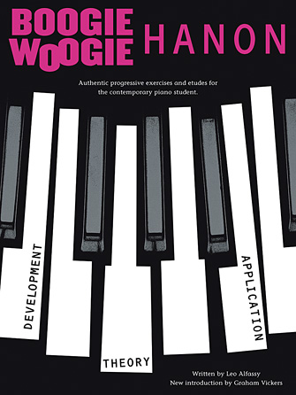 Product Cover for Boogie-Woogie Hanon: Progressive Exercises