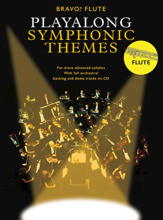 Product Cover for Play-Along Symphonic Themes