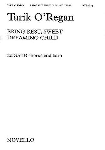 Product Cover for Bring Rest, Sweet Dreaming Child