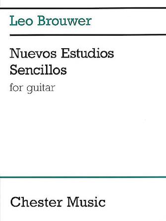 Product Cover for Nuevos Estudios Sencillos