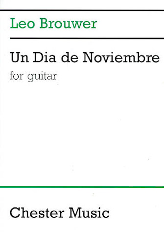 Product Cover for Un Dia de Noviembre
