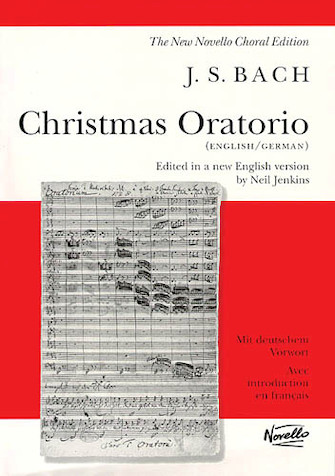 Product Cover for Christmas Oratorio BWV 248