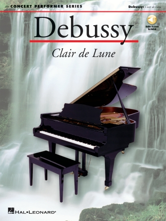 Product Cover for Debussy: Clair De Lune