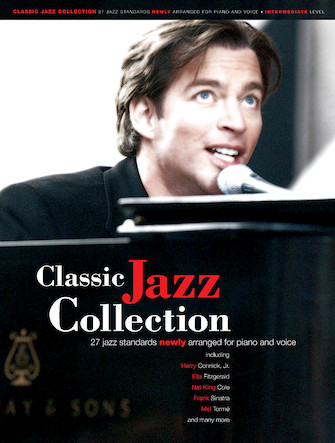 Product Cover for Classic Jazz Collection