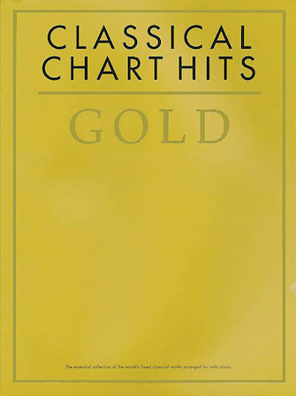 Product Cover for Classical Chart Hits Gold