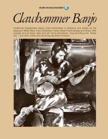 Product Cover for Clawhammer Banjo