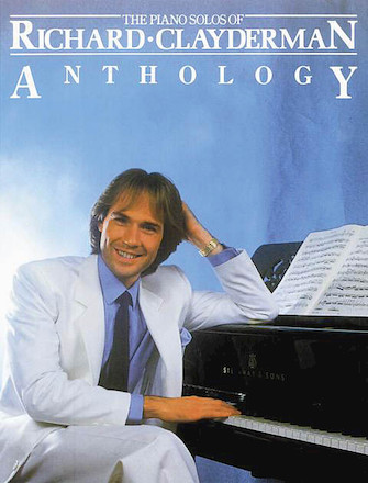 Product Cover for Richard Clayderman – Anthology