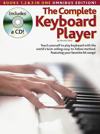 Product Cover for The Complete Keyboard Player: Omnibus Edition