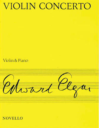 Product Cover for Violin Concerto Op. 61