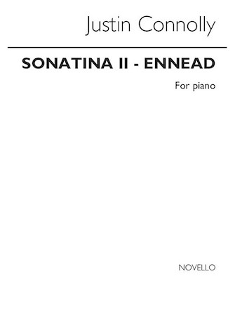 Product Cover for Sonatina No. 2 'Ennead'