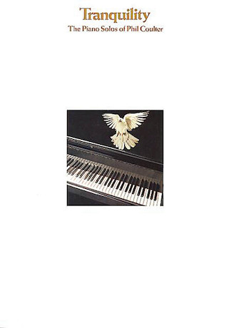 Product Cover for Tranquillity: The Piano Solos of Phil Coulter