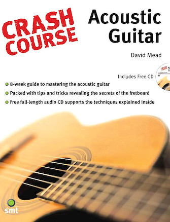 Product Cover for Crash Course – Acoustic Guitar