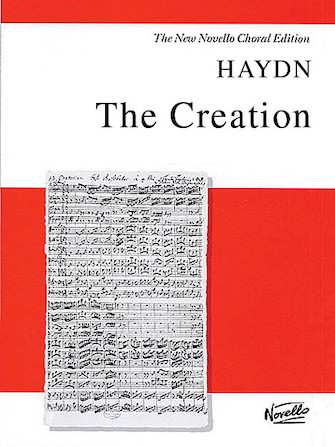 Product Cover for The Creation