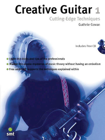 Product Cover for Creative Guitar 1