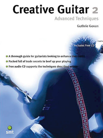 Product Cover for Creative Guitar 2