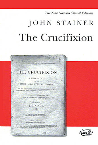 Product Cover for The Crucifixion