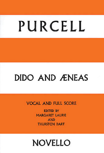 Product Cover for Dido and Aeneas