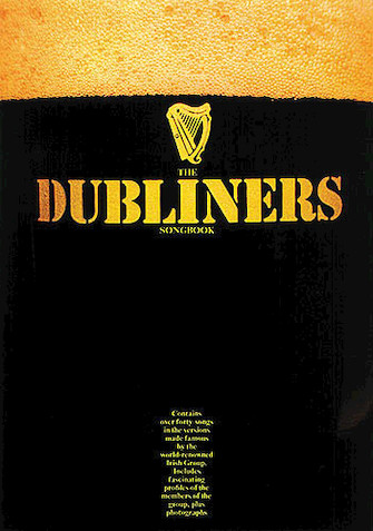 Product Cover for The Dubliners' Songbook