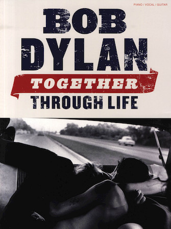 Product Cover for Bob Dylan – Together Through Life