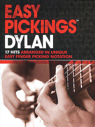 Product Cover for Easy Pickings Dylan