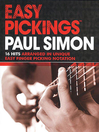 Product Cover for Paul Simon – Easy Pickings