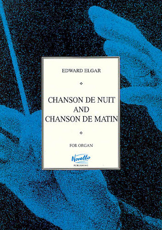 Product Cover for Chanson de Nuit and Chanson de Matin