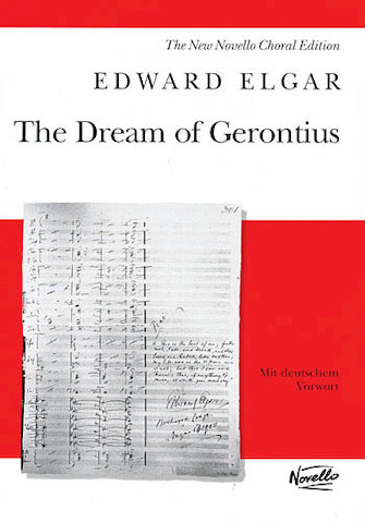 Product Cover for The Dream of Gerontius, Op. 38