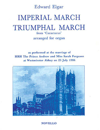 Product Cover for Imperial March and Triumphal March for Organ