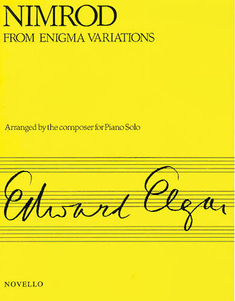 Product Cover for Nimrod From Enigma Variations Op. 36
